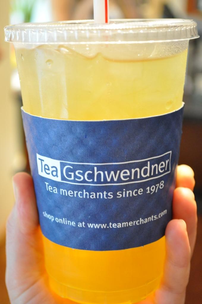 Tea Gswendner Iced TEa