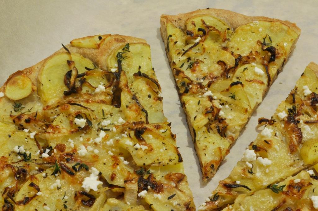 potato pizza 2