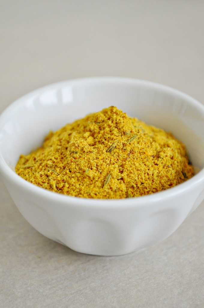 Dal Roti Curry Mix