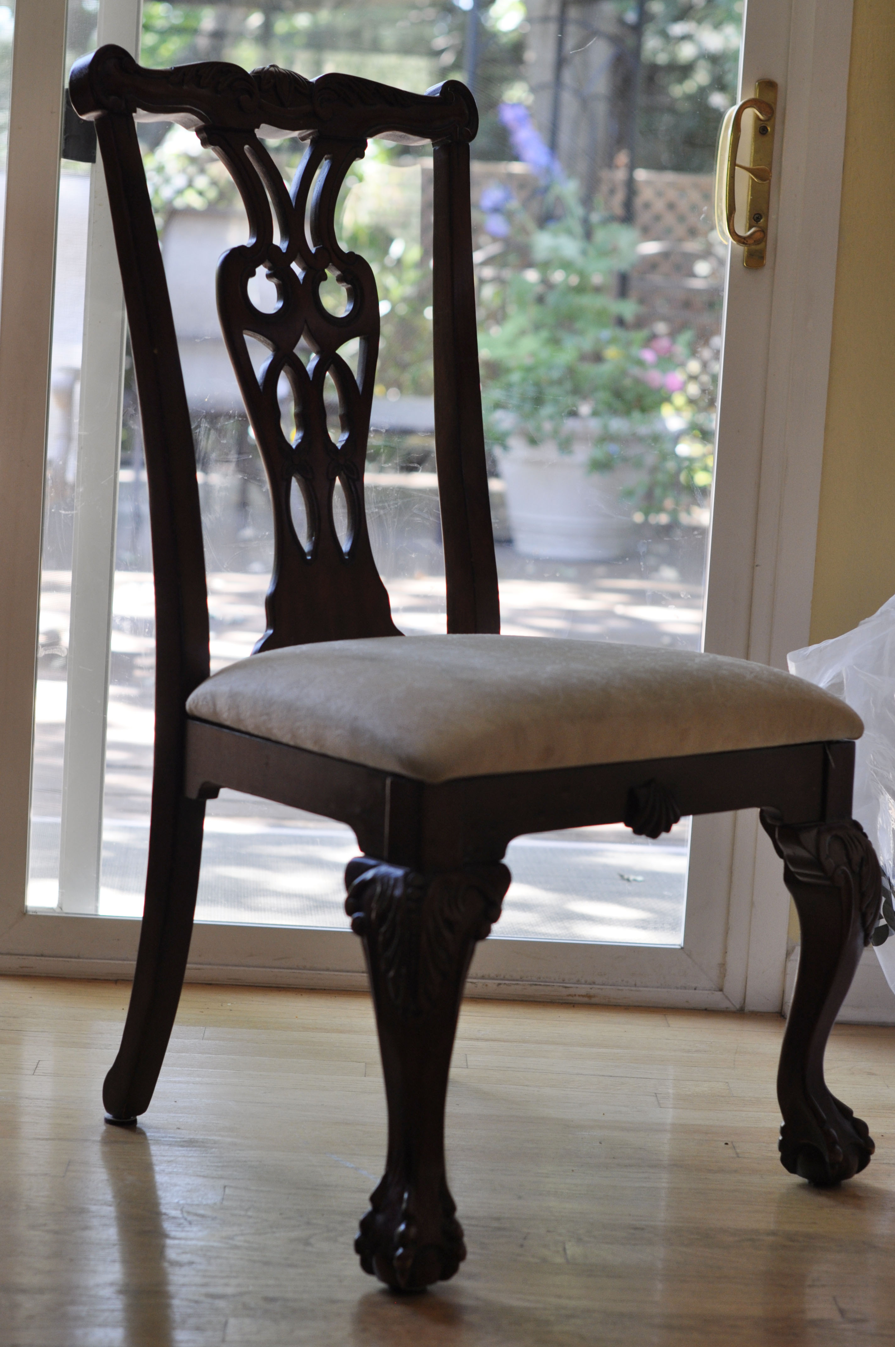 Dining Rooms Chairs 2017
